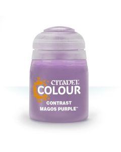 Citadel Contrast Paint: Magos Purple