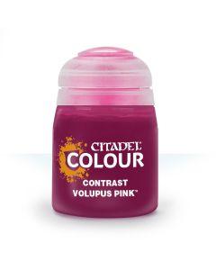Citadel Contrast Paint: Volupus Pink