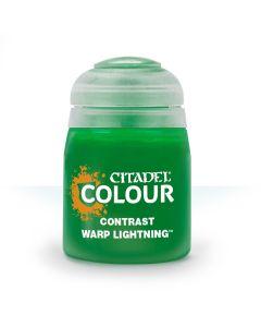 Citadel Contrast Paint: Warp Lightning