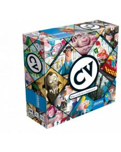 CV - Box Cover
