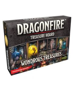 Dragonfire: Magic Items - Wondrous Treasures