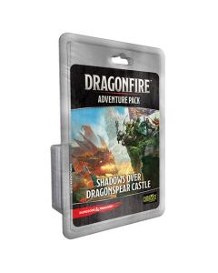 Dragonfire: Adventures - Dragonspear Castle