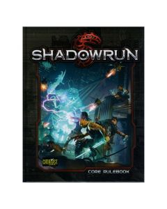 Shadowrun: Fifth Edition