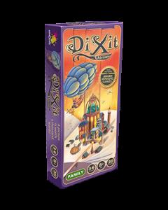 Dixit-Odyssey