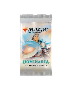 Magic the Gathering: Dominaria: Booster Pack