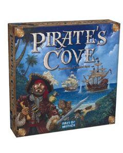 Pirate's Cove - Box
