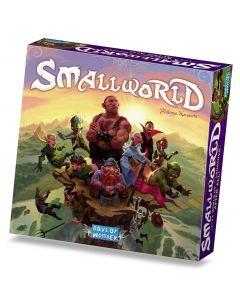 Small World - Box