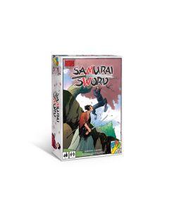 Samurai Sword - Box