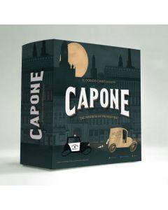Capone (Kickstarter Edition)