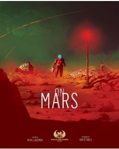 On Mars Kickstarter Bundle