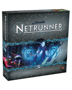 Android: Netrunner The Card Game - Box