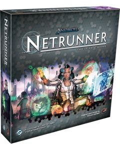 Android: Netrunner The Card Game (Revised Core Set)