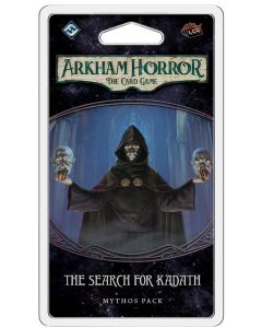 The Search for Kadath