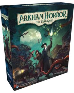 Arkham Horror: The Card Game (Revised Core Set)