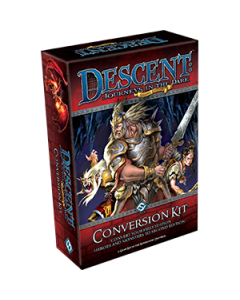 Conversion Kit - Box