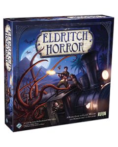 Eldritch Horror - Box