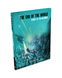Wrath of the Gods - Rulebook