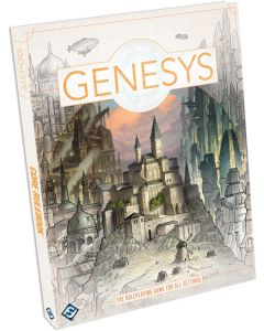 Genesys: Core Rulebook