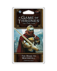 The Road to Winterfell - Box