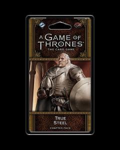 True Steel - Box