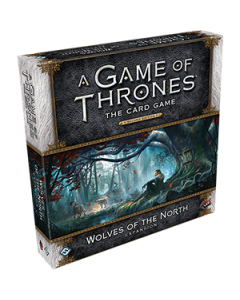 Wolves of the North - Box