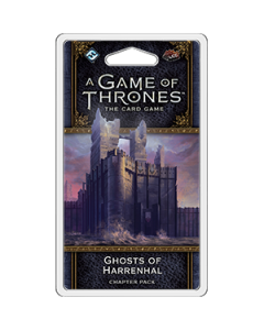 Ghosts of Harrenhal - Box