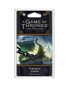 Tyrion's Chain - Box