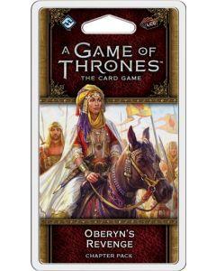 Oberyn's Revenge