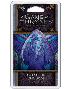 A Game of Thrones: The Card Game: Favor of the Old Gods