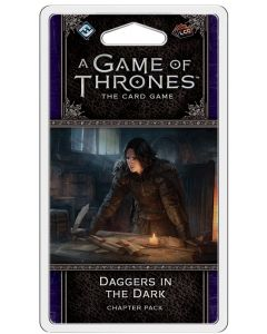 A Game of Thrones: The Card Game: Daggers in the Dark