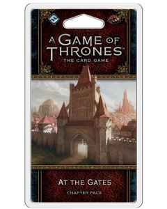 A Game of Thrones: The Card Game: At the Gates