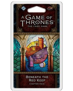A Game of Thrones: The Card Game: Beneath the Red Keep