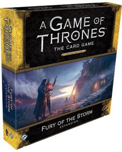 A Game of Thrones: The Card Game: Fury of the Storm