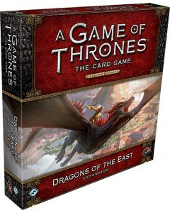 A Game of Thrones: The Card Game: Dragons of the East