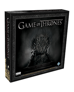 Game of Thrones: The Card Game - Box