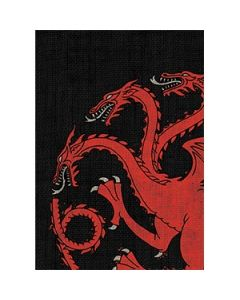 A Game of Thrones Card Sleeves: House Targaryen
