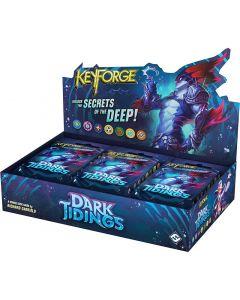 KeyForge: Dark Tidings: Archon Deck Display