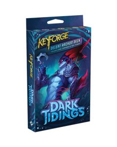 KeyForge: Dark Tidings: Deluxe Archon Deck