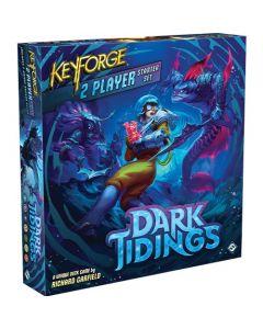 KeyForge: Dark Tidings: Two-Player Starter Set
