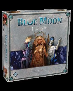 Blue Moon - Box