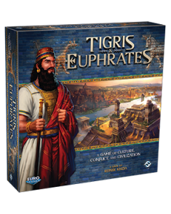Tigris & Euphrates - Box