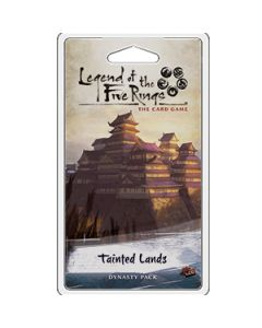 Legend of the Five Rings: The Card Game: Tainted Lands