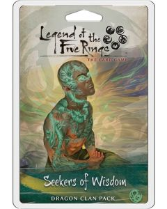 Legend of the Five Rings: The Card Game: Seekers of Wisdom