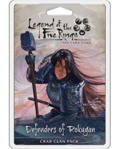 Defenders of Rokugan