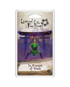 Legend of the Five Rings: The Card Game: In Pursuit of Truth