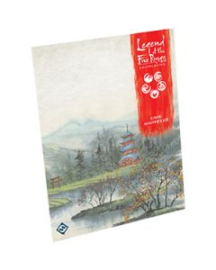 Legend of the Five Rings Roleplaying: Game Master's Kit