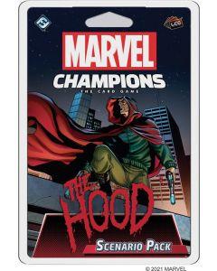 Marvel Champions: The Hood Scenarion Pack