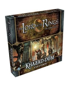 Khazad-dum - Box