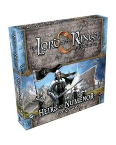 Heirs of Numenor - Box