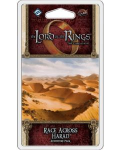 Race Across Harad
